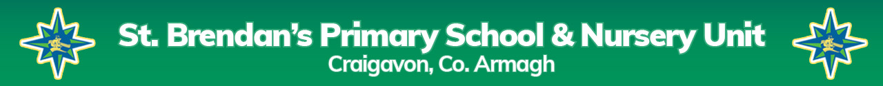 St Brendan's Primary School and Nursery Unit, Moyraverty, Craigavon